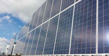 Nexgen solar power generating station