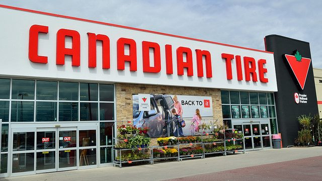 Canadian Tire Buying Party City Stores For $174 4-Million - Huddle