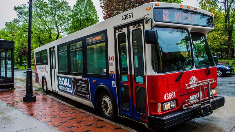 How This Software Company Plans to Change Saint John's Transit System - Huddle