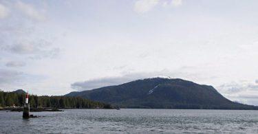 Lelu Island, B.C