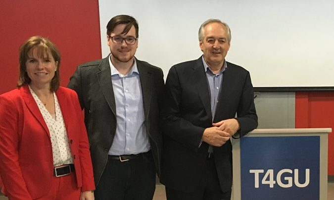 T4G Moving Saint John Office to the 'Heart' of the City's