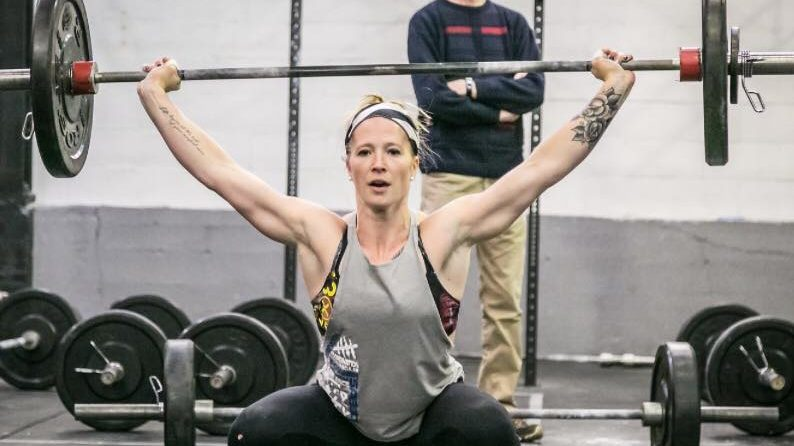 0fddbffa6ca7a New Brunswick Entrepreneur Competing to Be 'Fittest on Earth' - Huddle