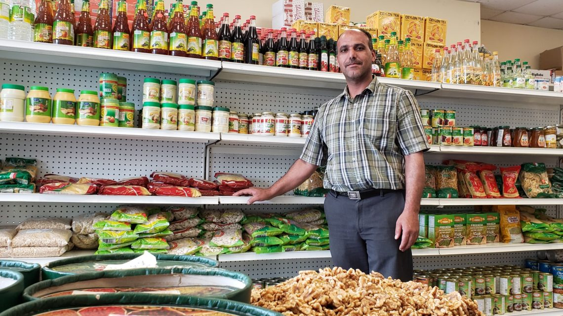 Syrian Family Expands Middle Eastern Grocery And Clothing Business In Moncton And Saint John