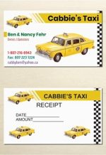 Cabbies's Taxi