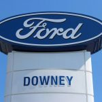 Downey Ford Sussex