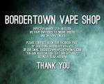 Bordertown Vape Shop
