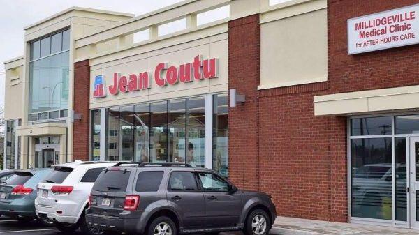 Jean Coutu Pharmacies Donate $50,000 To N.B. United Way ...
