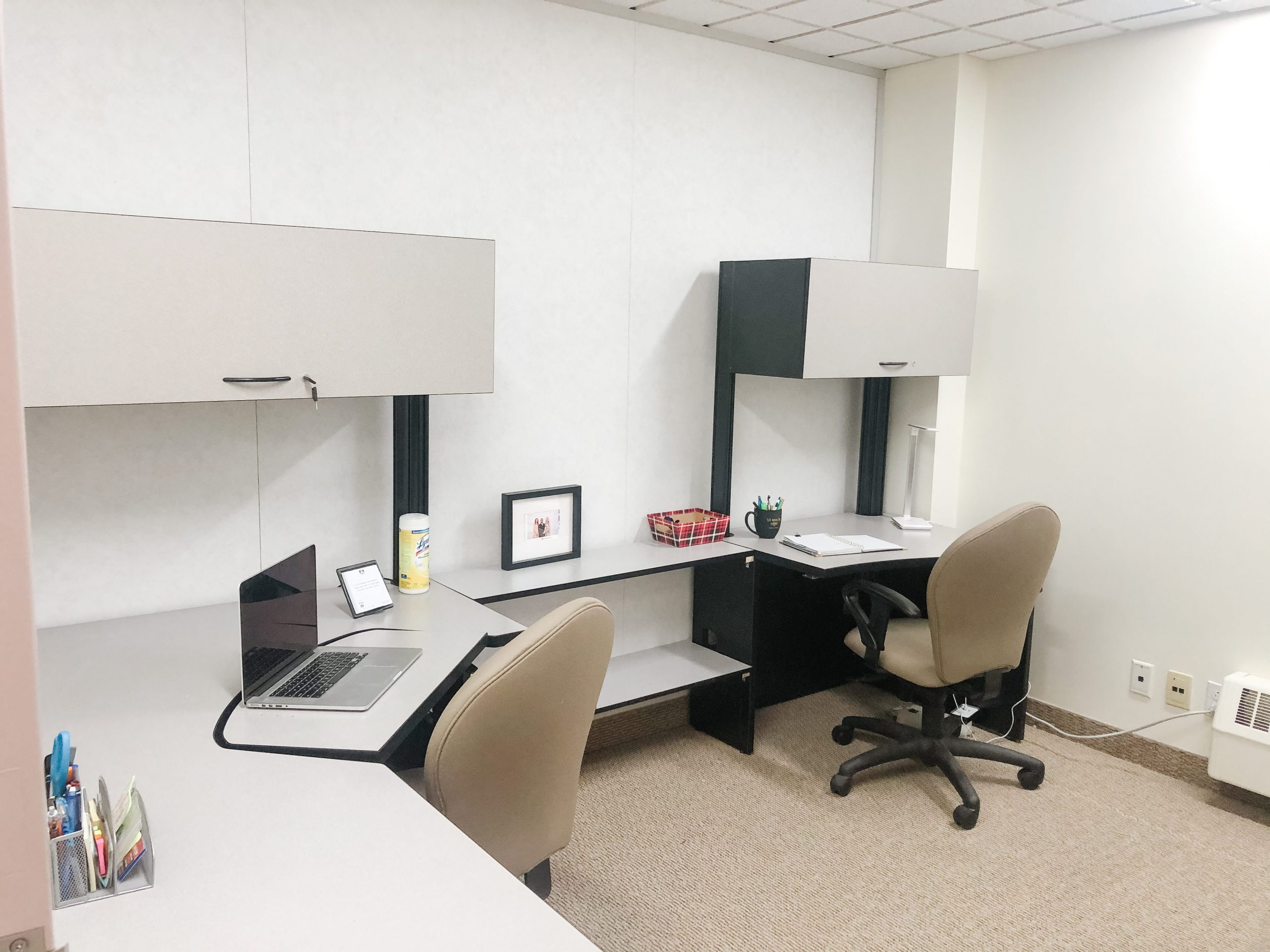Energy Efficient Co Working Space Opens In Fredericton Huddle